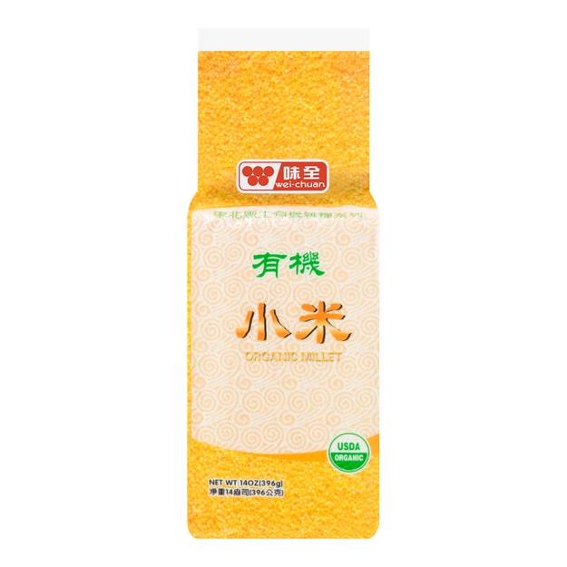 Product Detail - WEI CHUAN Organic Millet 396g - image 0