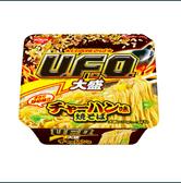 【日本直邮】日本NISSIN日清食品 UFO 大分量牛肉高菜炒饭口味炒面 146g