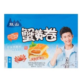 TENGXIN Crab Roll Original Flavor 360g
