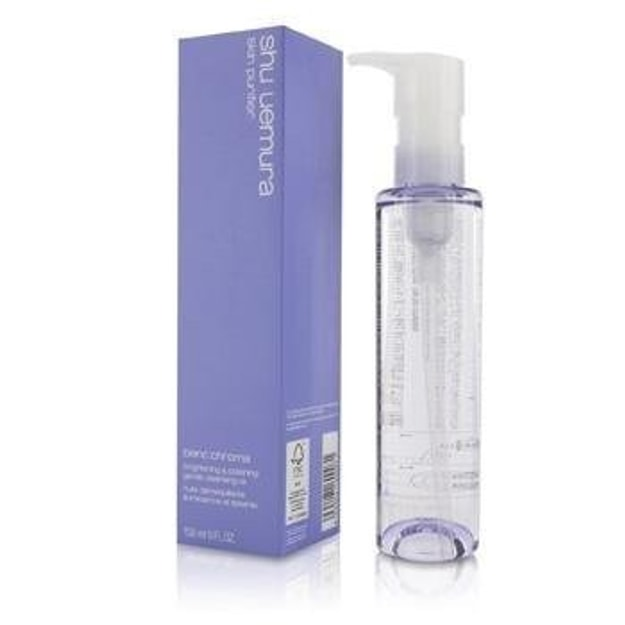 Product Detail - SHU UEMURA Cleansing Oil 150ml - image 0