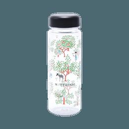MOTTAINAI||个性循环瓶2011||绿 500ML