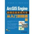 ArcGIS Engine地理信息系统开发从入门到精通(第2版)(附CD光盘1张)