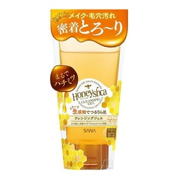 SANA HONEYSHCA Cleansing Gel 170g