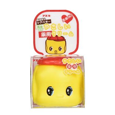 【日本直邮】日本FUEKI 福而可小鸭子儿童马油保湿霜  50g 怎么样 - 亚米网