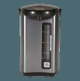 日本ZOJIRUSHI象印 四段温控不锈钢保温电热水壶 4L CD-WCC40