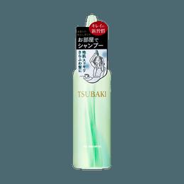 SHISEIDO FT TSUBAKI Dry Hair Shampoo 180ml