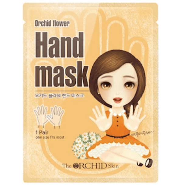 Product Detail - The ORCHID Skin Hand Mask 1pc - image 0