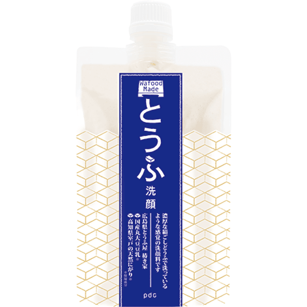 Product Detail - PDC Wafood Made Tofu Face Wash - image 0