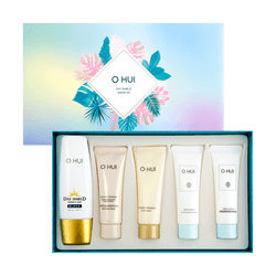 UV Sunscreen Skincare Set