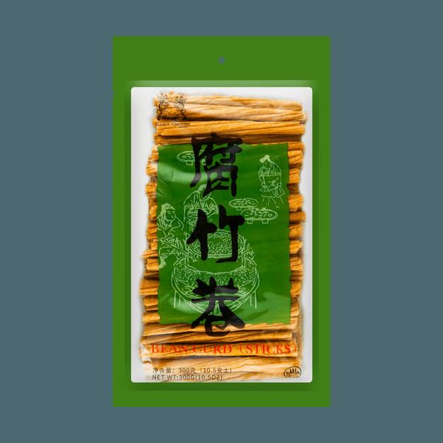商品详情 - 双龙 腐竹卷 300g - image  0