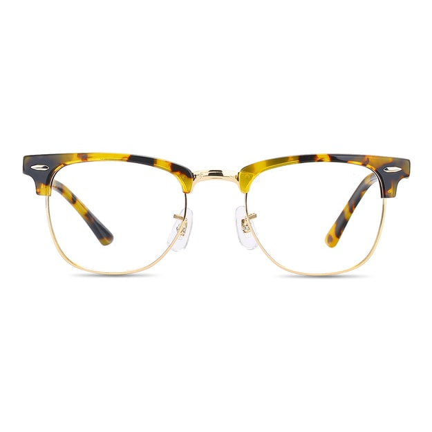 Product Detail - Dualens Digital Protection Eyeglasses: Yellow (DL43051) - image 0
