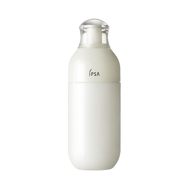 商品详情 - 【日本直邮】日本本土版 茵芙莎IPSA 自律循环美肌液 R3 控油补水保湿平衡乳液175ml 适用于混合性肌肤 - image  0