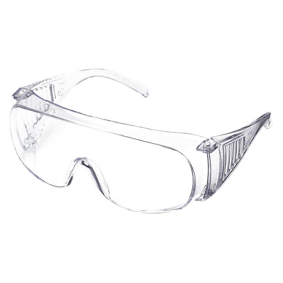 JULONG 防飞尘防雾护眼非医用透明护目镜隔离眼镜 1副 怎么样 - 亚米网