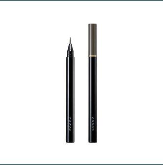 【日本直邮】SUQQU 防水防汗液体眉笔#01  0.6ml