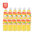 【Value Set】Mango Naturally Artificially Flavored Non Carbonated Soft Drink 500ml  Pack of 12