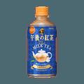 日本KIRIN午后红茶 红茶奶茶 400ml