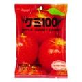 日本春日井 水果QQ软糖 苹果味 107g