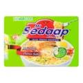 印尼MI SEDAAP喜达 柠檬酸汤面 五连包 365g