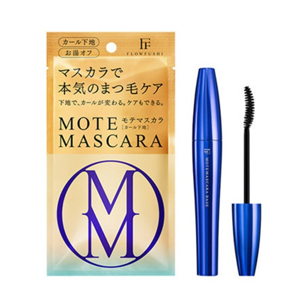 FLOWFUSHI Mote Mascara Base Repair