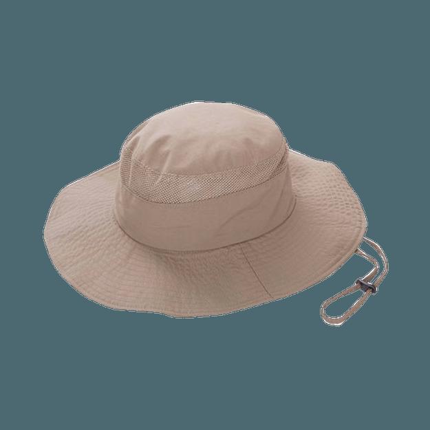 商品详情 - COGIT||Precious 清凉时髦UV防晒遮阳帽||橄榄绿 1个 - image  0