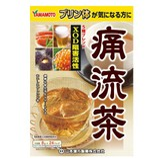 YAMAMOTO Pain Flow Tea 24pcs