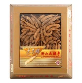 PRINCE OF PEACE Wild American Ginseng Root AW-L14 114g