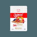【肖战同款】欧扎克 水果坚果 干吃零食 谷物冲饮代餐燕麦片 400g
