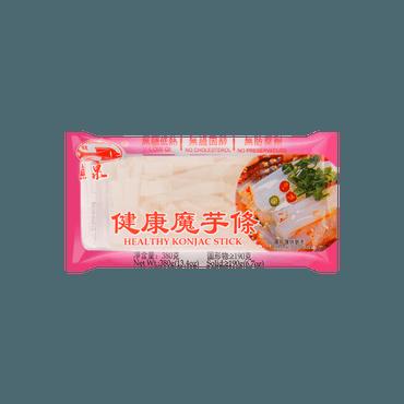 鱼泉牌 魔芋粉条 健康低卡 夏日凉拌 380g