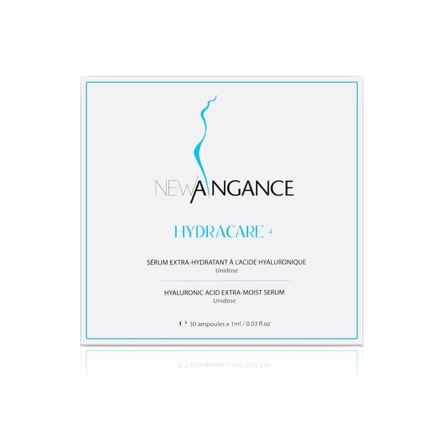 商品详情 - 【法国直邮】NEW ANGANCE心仙格 极润玻尿酸滚珠精华液 - image  0