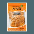韩国 Jayone 香烤安康鱼 辣味 160g