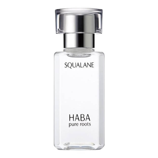 HABA Pure Roots Squalane 60ml @Cosme Award