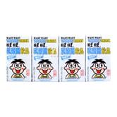 台湾旺旺 乳酸菌饮品 500ml 4连包