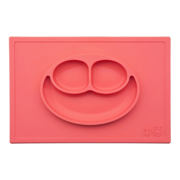 Product Detail - EZPZ The Happy Mat #Red - image 0