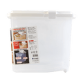 Rice Container Large 10kg 21.7×36.9×31.5cm