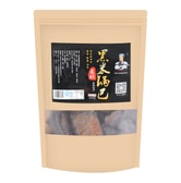 WOLONG Black Rice Crisps Hot Spicy 200g