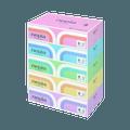 NEPIA 妮飘||高级柔软舒适多用途抽纸||双层 180抽 5盒