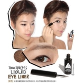 3CE Liquid Eye Liner #BROWN
