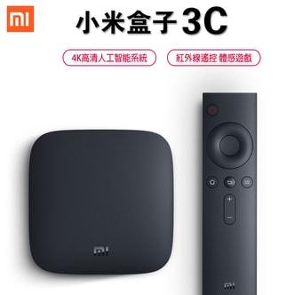 小米电视盒子3C