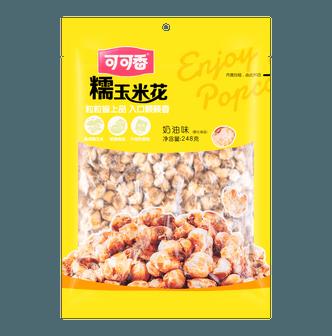 KEKEXIANG Pop Corn Cream Flavor 248g