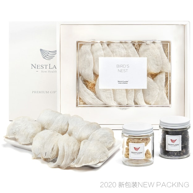 Product Detail - NESTLADY Bird\'s Nest  6A 100g - image  0