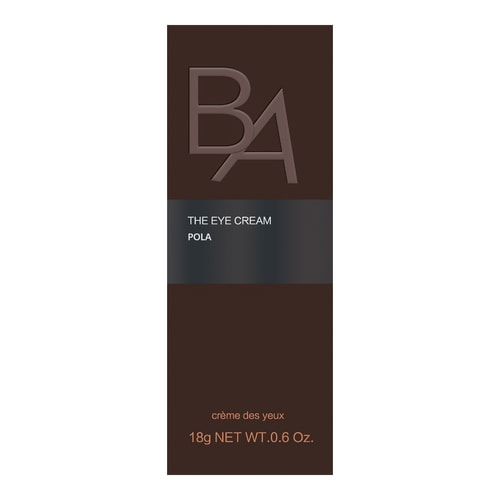 POLA BA The Eye Cream 18g