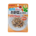 PIGEON Vegetable Flavour Meat Floss 15.3g