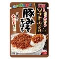 【日本直邮】日本丸美屋 网红拌饭 方便拌饭 酱汁味 28g
