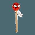 Miniso Marvel Massage Hammer (Spider-Man)