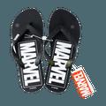 Men's Marvel Comfortable Slippers M EU 41/42 Mix Color