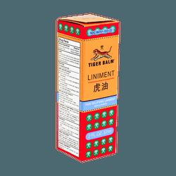 TIGER BALM虎标 虎油膏(大)  56g