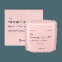 BB LAB PH Massage Cream Pro 280g
