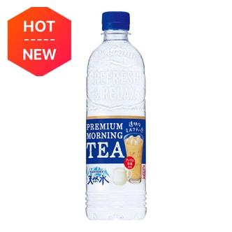 SUNTORY Premium Morning Tea Milk 550ml