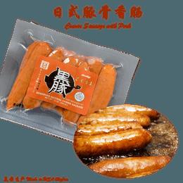 库谷 日式黑豚香肠 12oz/ea