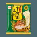 BAIJIA Lanzhou Beef Flavor Noodle 95g